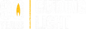 guiding light 90 years icon