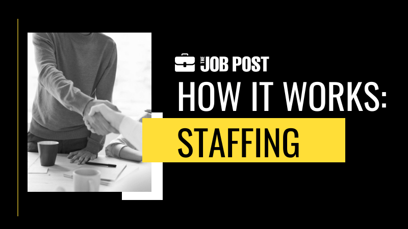 How it works- staffing header
