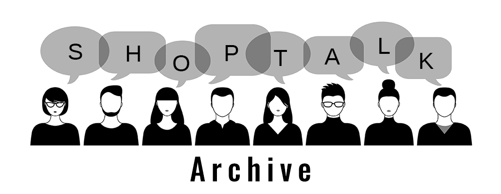 shoptalk archive header