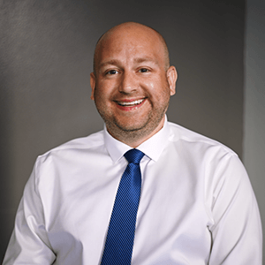 brian spyke, finance and administration, guiding light