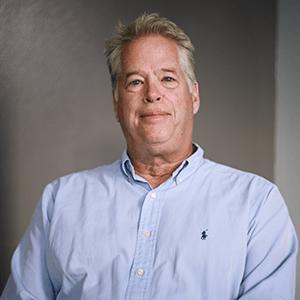 bruce mckeen, business development manager